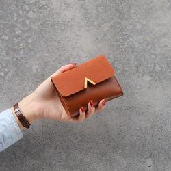 (TUYỂN CTV TOÀN QUỐC) Ví bóp nữ cầm tay mini cao cấp đẹp VAVA giá sỉ