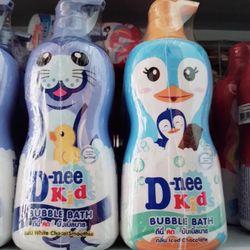 Sữa Tắm Gội D-nee Kid Thái Lan Thơm giá sỉ