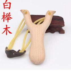 Ná gỗ kèm dây tròn 2 màu giá sỉ