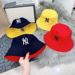 Mũ bucket NY hai mặt giá sỉ