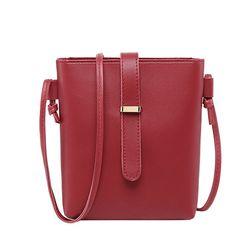 Túi đeo chéo khóa gài nhiều màu giá siêu rẻ giá sỉ