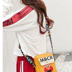 Túi đeo chéo đựng điện thoai màu sắc nổi bật giá sỉ
