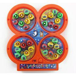 (TUYỂN SỈ CỘNG TÁC VIÊN - TOÀN QUỐC) Bộ đồ chơi câu cá 4 hồ giá sỉ