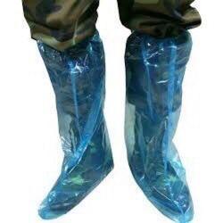 1 đôi ủng đi mưa bảo vệ giày dép loại phượt giá sỉ