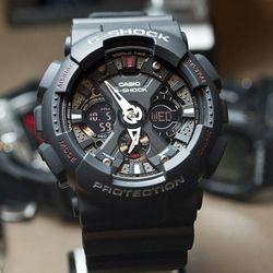 Đồng hồ Nữ Thể Thao Điện Tử GS GA120 FULL CHỨC NĂNG giá sỉ