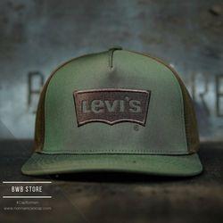 Mũ snapback Levis cao cấp giá sỉ