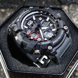 Đồng hồ NAM THỂ THAO GWG100 FULL CHỨC NĂNG giá sỉ