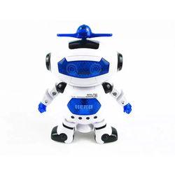 Đồ chơi Robot thông minh nhảy múa hát xoay 360 độ(Nhiều màu) giá sỉ