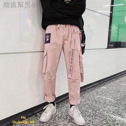 Quần kaki cậu bé H&S giá sỉ