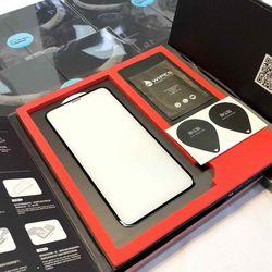 Siêu Kính Cường Lực IPhone Mipow - Công Nghệ Hiện Đại - Full tràn viền máy - Bo Viền Sát Mép giá sỉ