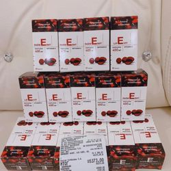 Vitamin E 400mg giá sỉ