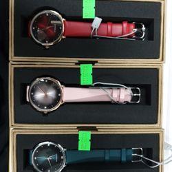 Đồng hồ nữ Comely 2035 full hộp giá sỉ