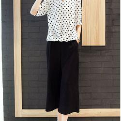Áo kiểu cổ V thời trang – MS0082A giá sỉ