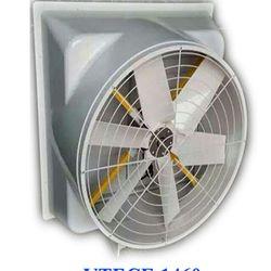 Quạt hút composite VTECF-1460 làm mát hiệu quả ngành dệt may giá sỉ
