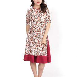Sét áo dài cô ba Sài Gòn-MS2018-5AD giá sỉ