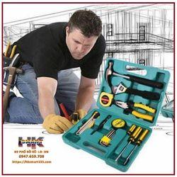 Bộ dụng cụ sửa chữa đa năng 16 chi tiết giá sỉ