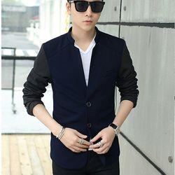 Áo khoác giả vest Tony- MS0031AK giá sỉ