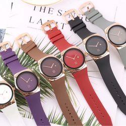 Đồng hồ nữ GUOU 8160