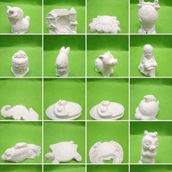 tượng thạch cao tô màu cho bé, tô tượng giá rẻ, sỉ tượng thạch cao và tranh cát tranh các loại giá tốt nhất giá sỉ