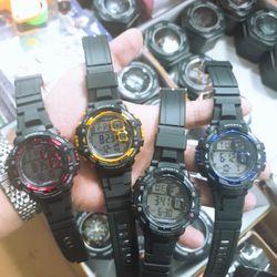 Đồng hồ thể thao điện tử DIRAY 336G full hộp