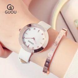 Đồng hồ nữ GUOU 8092