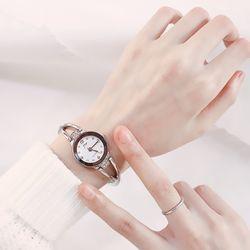 Đồng hồ Julius hàn