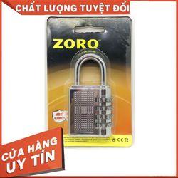 Chuyên phân phối ổ khóa số mini 4 số đổi được mã giá sỉ