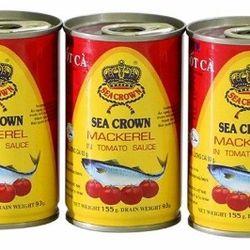 CÁ SEA CROWN 10 HỘP giá sỉ