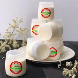 Sữa chua Yaourt hủ nhựa - Vị truyền thống giá sỉ