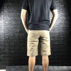 Quần short nam kaki form Hàn Quốc7 giá sỉ