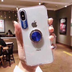 Ốp auto focus bảo vệ camera kèm iring IPhone 6 đến 11 pro max giá sỉ