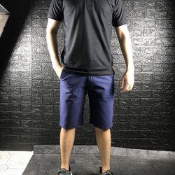 Quần short nam kaki form Hàn Quốc5 giá sỉ