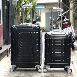 Vali nhựa du lịch 838 24 inch Shalla giá sỉ