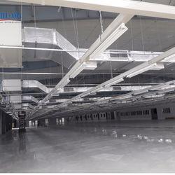 Lắp đặt hệ thống điều hoà không khí ngành Bao Bì, Nhãn Mác, Đóng Gói giá sỉ