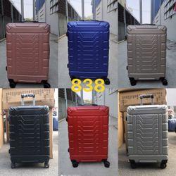 Vali nhựa du lịch 838 1 bộ 20 inch và 24 inch Shalla giá sỉ