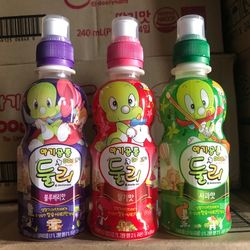 Nước trái cây DOOLY 240ml Hàn Quốc - Giá hot giá sỉ