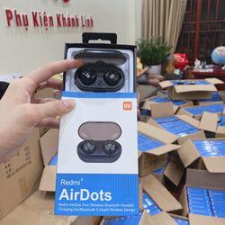 Tai Nghe Bluetooth AirDots Redmi2 Công Nghệ 5.0 Giá Buôn Sẵn Số Lượng Lớn. giá sỉ