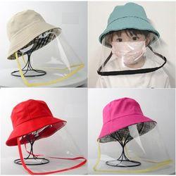 Mũ chống dịch cho bé giá sỉ