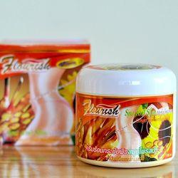 Kem tan mỡ bụng Flourish Thái Lan giá sỉ