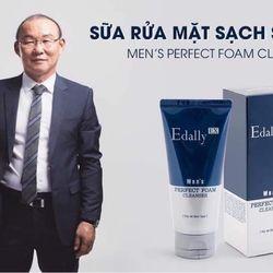 Sửa rửa mặt sạch sâu nam Edally Ex Hàn quốc(100% thiên nhiên) giá sỉ