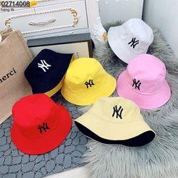 Nón Bucket thời trang NY giá sỉ