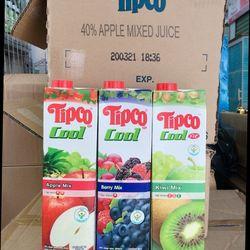 Nước ép trái cây 🥝nguyên chất 100% Thái Lan Dung tích: 1 lít giá sỉ