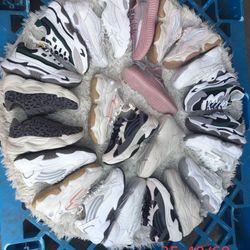 Giày thể thao đế cao giá sỉ