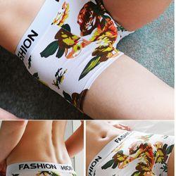 Quần boxer cotton Fashion giá sỉ