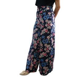 Váy Chống Nắng Dạng Quần Có Ống Jean Họa Tiết Nút Dán