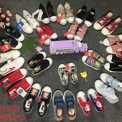 Giày thể thao trẻ em giá sỉ