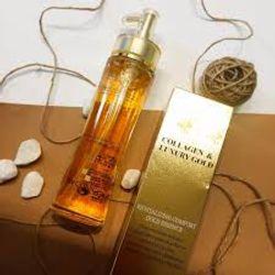 Serum Tinh Chất Vàng Dưỡng Trắng Tái Tạo Da Collagen & Luxury Gold 3W Clinic 4.9 giá sỉ