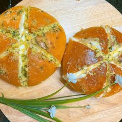 Bánh mì phô mai bơ tỏi giá sỉ