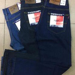 Quần jeans nam dài giá sỉ