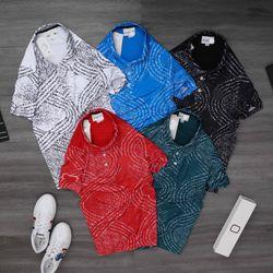 Quần áo thể thao - thun poly xịn - co giãn 4 chiều giá sỉ